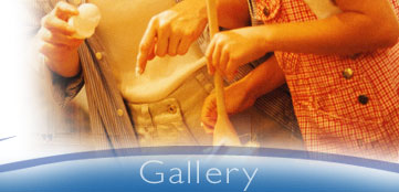 Gallery - Background image of two people